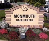 Monmouth Care Center – Long Branch, NJ