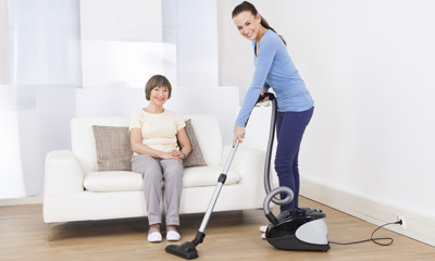 Photo Of Cleaning And Memory Care In New Jersey - Adult Care Advisors
